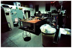 Werkstatt von HcT