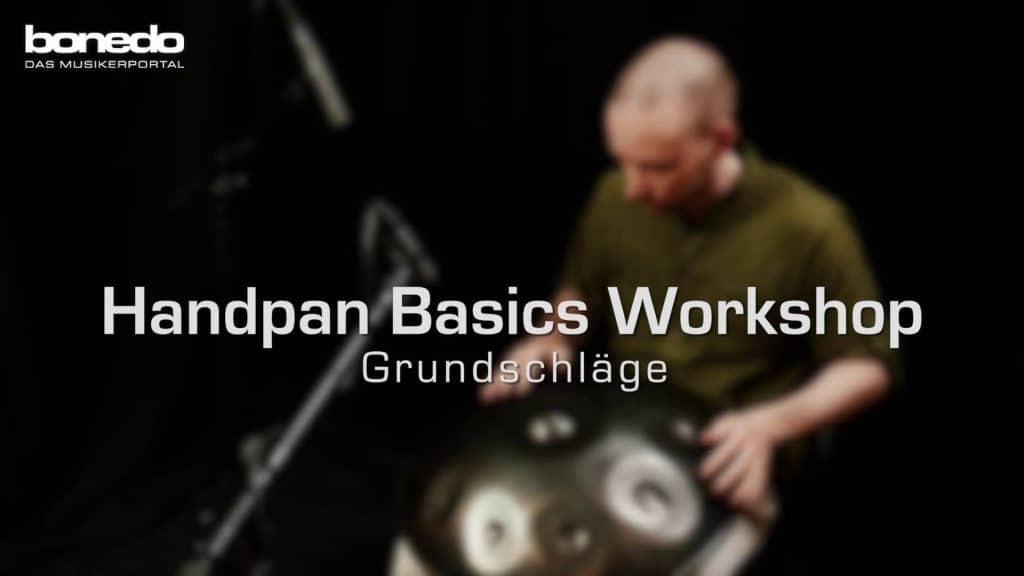 Viedeo Workshop mit David Kuckhermann (Beginner)