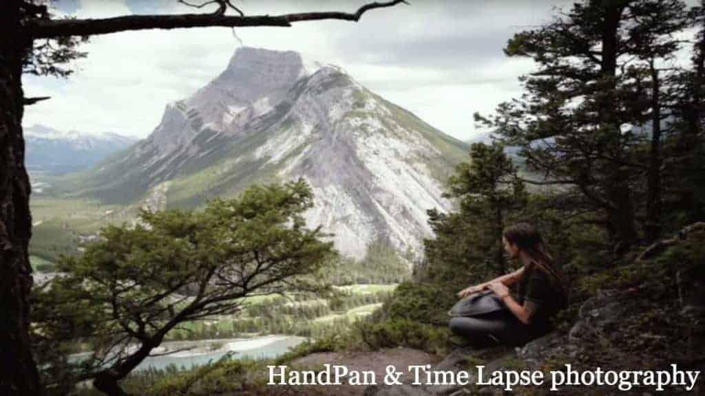 Ein Zeitraffer Video von Daniel Waples (2018/10)