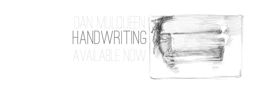 Dan Mulqueen Handwriting
