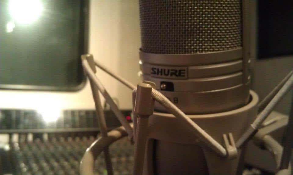 Dan Mulqueens Aufnahme-Equipment