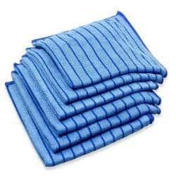 Respekt Mikrofaser-Tücher zur Handpan Pflege