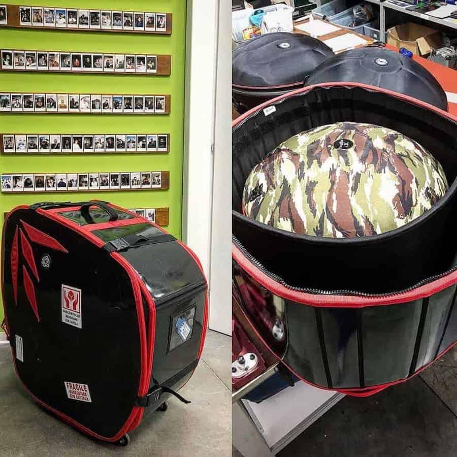 Hardcase Technologies Flytek