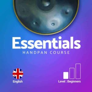 Master The Handpan Unterricht Essentials