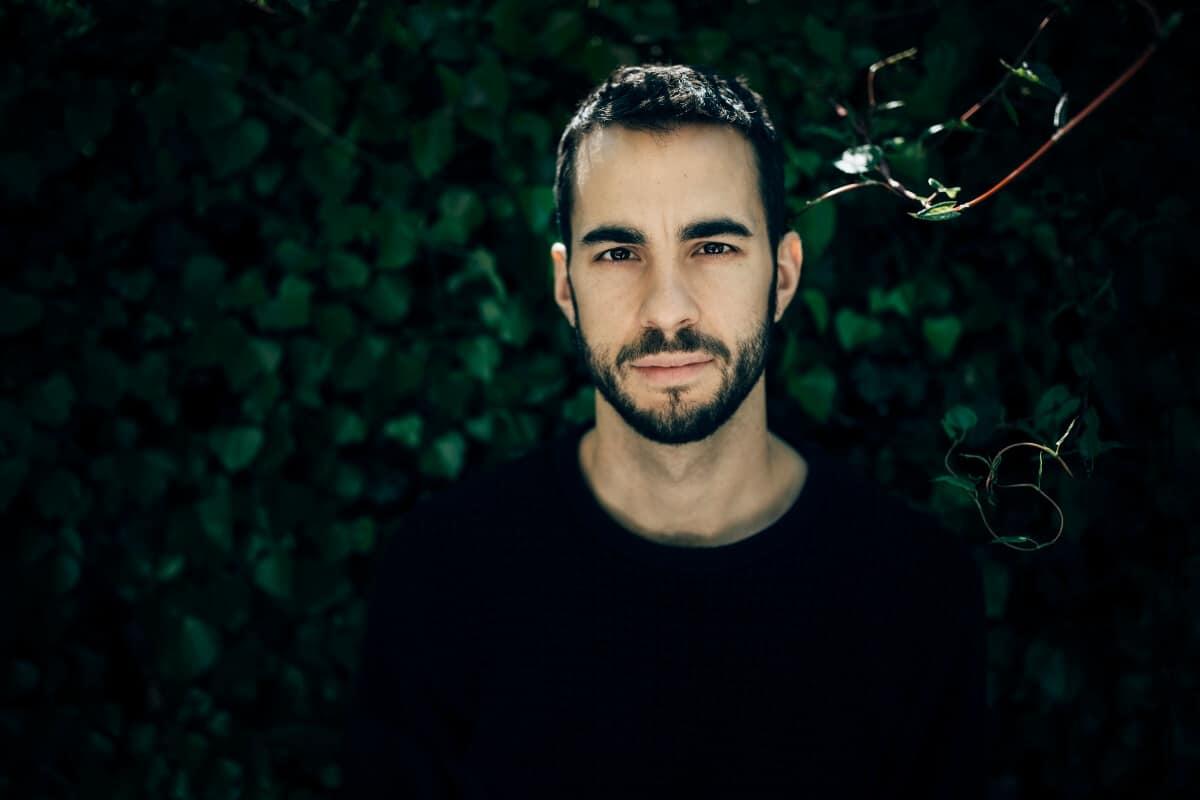 Manu Delago Interview, Foto von Lukas Lorenz