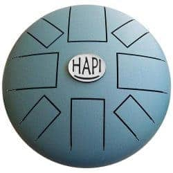 Handpan-Alternativen