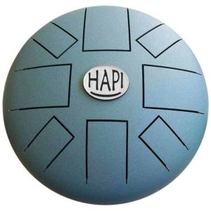 Handpan Alternative - HAPI Drum Origin
