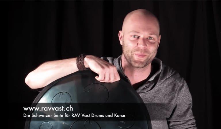 RAV Vast Tutorial Kay Rauber Workshop Beginner