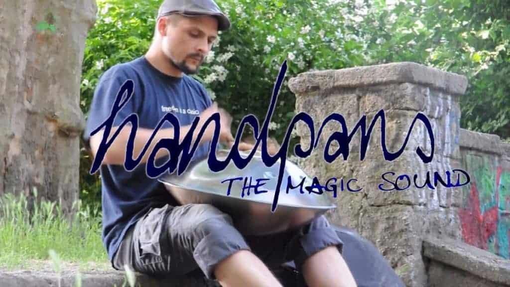 Handpans - The Magic Sound