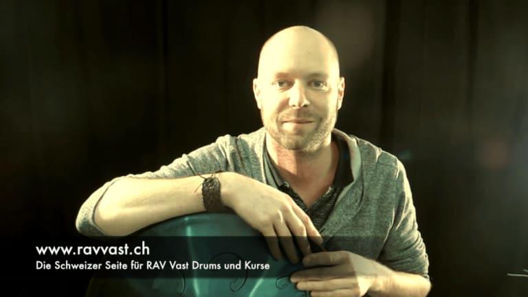 RAV Vast Tutorial Kay Rauber - 4-4-Takt & Hand-to-Hand-Spiel