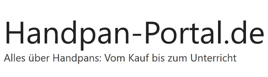 Handpan-Portal.de - Alles über Handpans - mobile