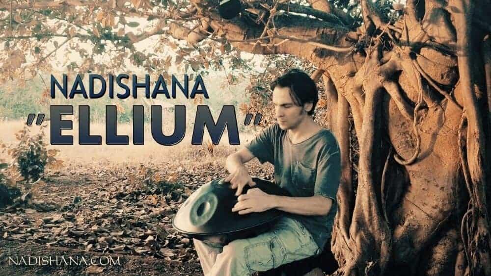 Nadishana - Ellium