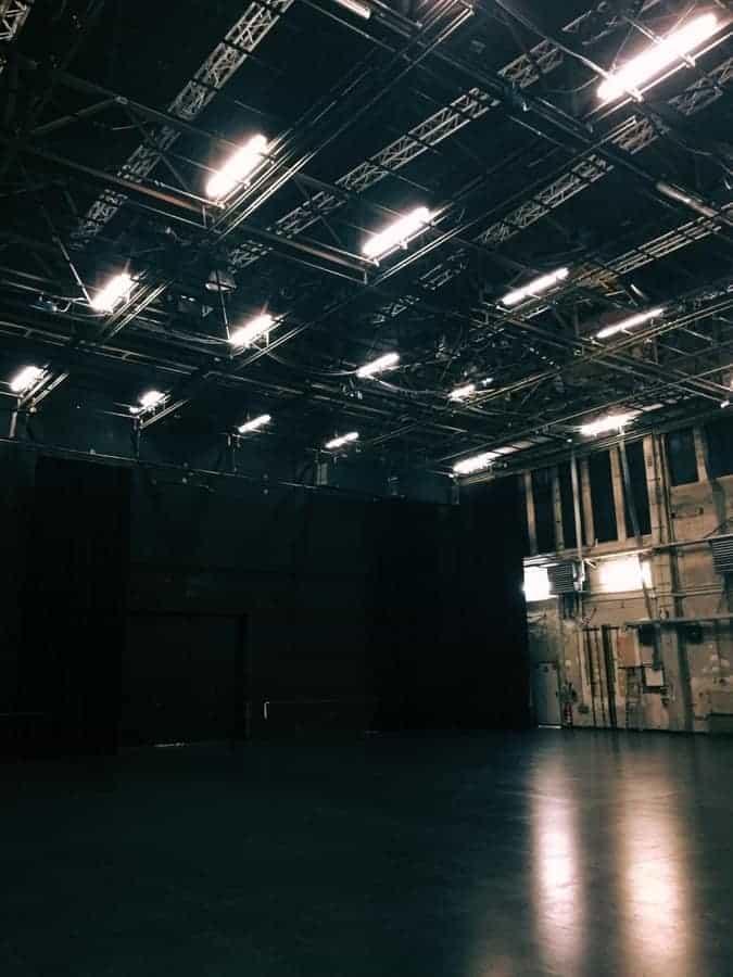 Nils Lagoda Handpan - Mood Dreharbeiten 4
