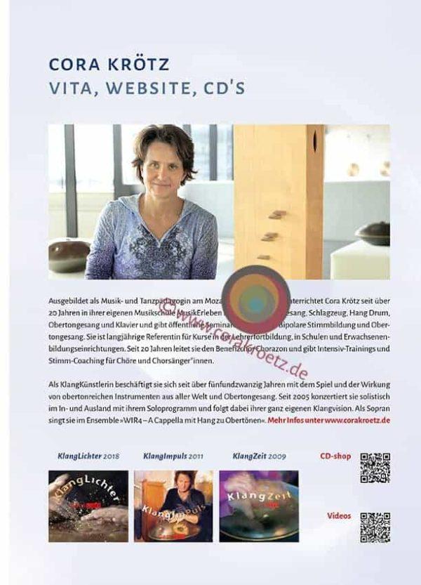 Handpan Spielend Lernen - Cora Kroetz - Ende WZ