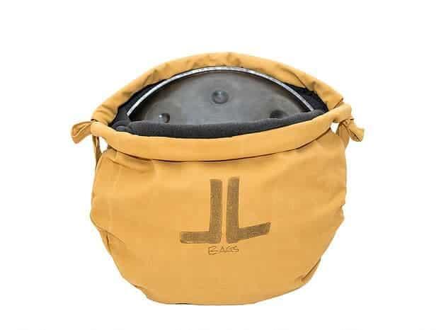 Louis L. - LL BAGS Handpan-Tasche