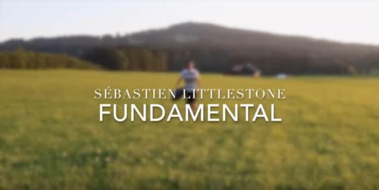 Sébastien Littlestone - Fundamental (Handpan & Klavier)