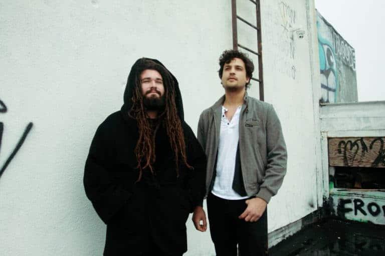 Adam Maalouf und Miguel Santamaria