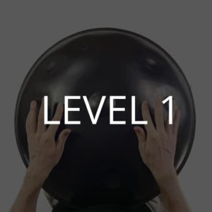 Handpan-Dojo-Unterricht-lernen-Level-1-David-Kuckhermann
