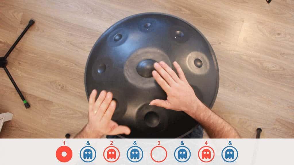 Handpan-Unterricht-spielen-lernen