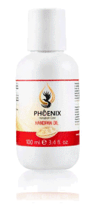Phoenix Handpan-Pflege-Öl