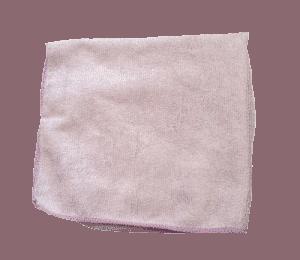 Mikrofasertuch zur Pflege von Handpans