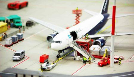 Handpan im Flugzeug als Handgepäck