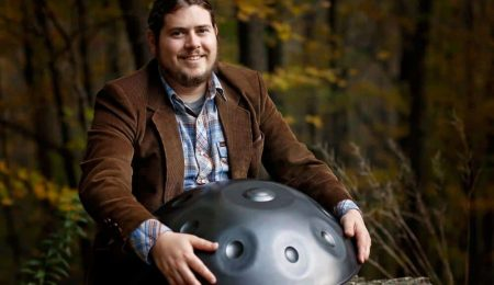 Jacob Cole - HOPE - Handpan Ayasa E Longloy