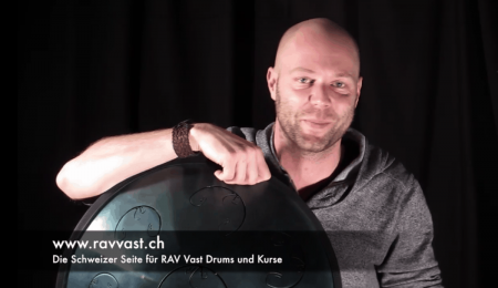 RAV Vast Tutorial Kay Rauber Workshop Beginner